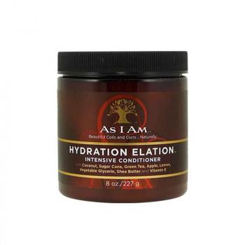 AS I AM - Hydration Elation (Masque Nourrissant) - 227g