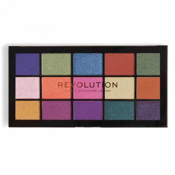 REVOLUTION Re-Loaded Passion for Colour Palette