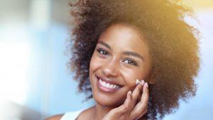 Routine soin pour une belle peau
