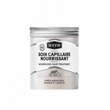 WAAM Base Masque Soin Capillaire