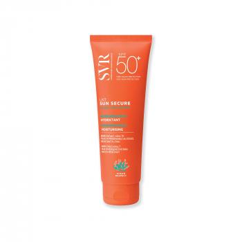 SVR Sun Secure Lait Hydratant Invisible SPF50+