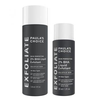 PAULA'S CHOICE Skin Perfecting 2% BHA Lotion Exfoliante