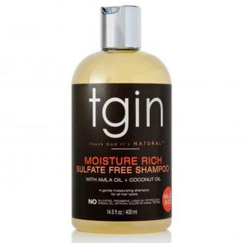 Tgin Sulfate Free Shampoo