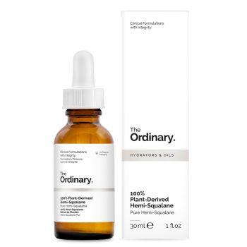 The Ordinary Sérum 100% Hemi-Squalane Dérivé de plantes