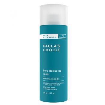 PAULA'S CHOICE Skin Balancing Toner Anti-pores dilatés