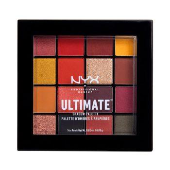 NYX Phoenix Ultimate Palette