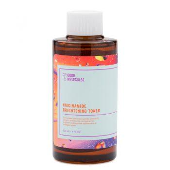 GOOD MOLECULES Tonifiant Au Niacinamide
