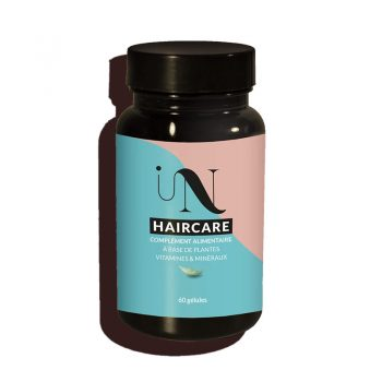 IN HAIRCARE Cure pousse de cheveux 1 mois