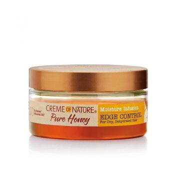 CREME OF NATURE Pure Honey Gel Edge Control