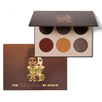 Juvia's Place The Chocolate Palette