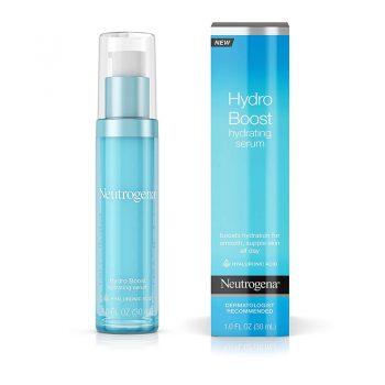 NEUTROGENA Hydro Boost Sérum Hydratant à l'Acide Hyaluronique