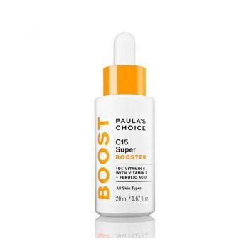 PAULA'S CHOICE C15 Super Booster 15% Vitamine C + Vitamine E & Acide Ferulique