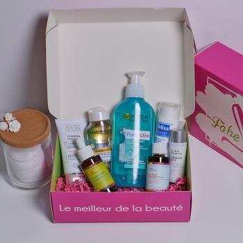 FABELLA Skincare Box Anti-taches
