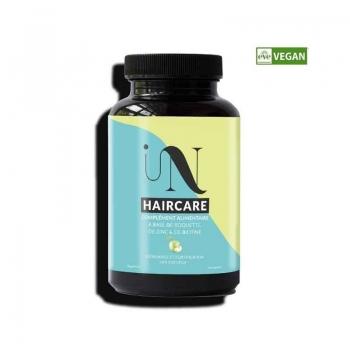IN HAIRCARE Gummies Cure Pousse De Cheveux 1 Mois