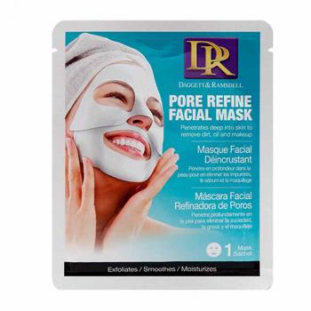 DR Masque en Tissu Désincrustant Perfecteur de Pores