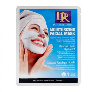 DR Masque en Tissu Hydratant Tonifiant
