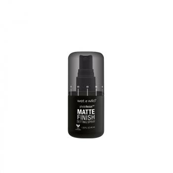 WET N WILD Matte Finish Spray Fixateur Mat