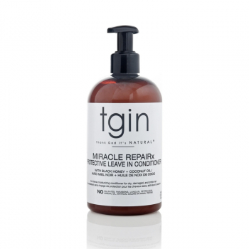 TGIN Miracle Repair X Protective Leave In Conditioner