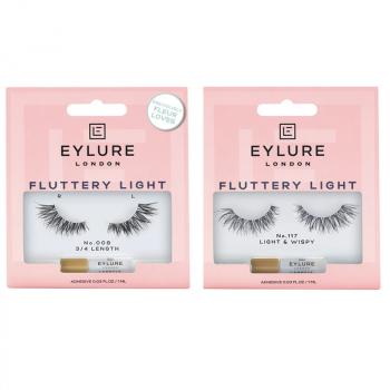 Eylure-fluttery-light-cils