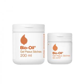 Bio Oil Gel peau seche