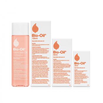 Bio Oil Huile regénérante