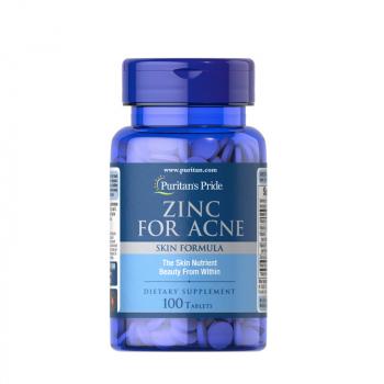 Zinc-for-acne