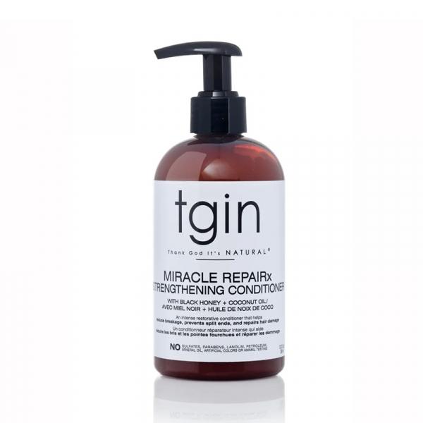 TGIN Miracle RepaiRx Strengthening Après-Shampoing Réparateur Intense Anti-casse